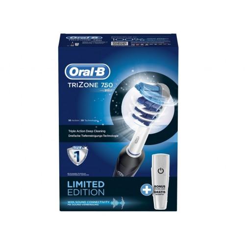 Oral- B Diş Fırçası