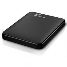 "WD Elements 750GB 2.5"" USB 3.0 Taşınabilir Disk"